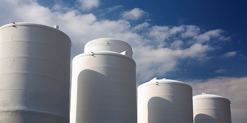 Pressure Vessel & Storage Tank Design