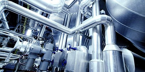 Piping Systems & Skid Design