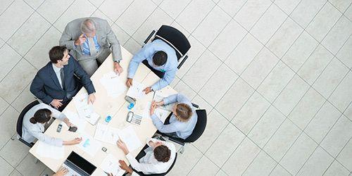 Project Management, Control & Planning